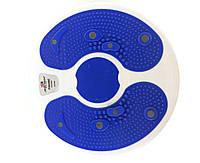Напольный диск для фитнеса