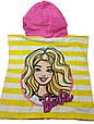 Полотенце с капюшоном для девочки , фото 2