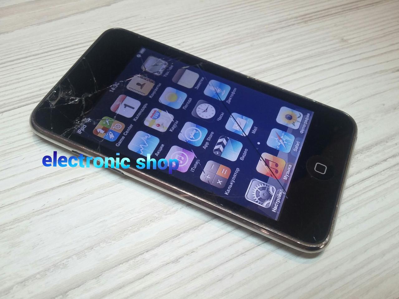 Плеер ipod touch 2 8gb оригинал