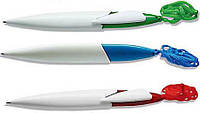 Промо ручки с печатью логотипа