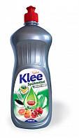 Klee blutorange &granataapfel 1л. Средство для мытья посуды концентрат