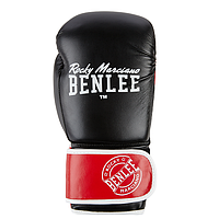 BENLEE CARLOS (blk/red/white)