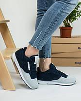 Женские кроссовки в стиле Reebok Classic , фото 3