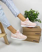 Женские кроссовки в стиле Reebok Classic (39 размер), фото 2