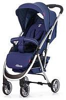 Коляска прогулочная Carrello Gloria CRL-8506 Shadow Blue в льне