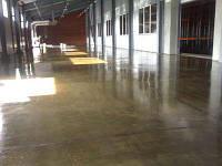 Обеспыливание бетонных полов, фото 1