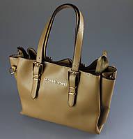 Женская сумка  Michael Kors. {есть:коричневый}