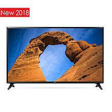 Телевизор LG 49LK5900PLA (FullHD, TM100Hz, IPS, Active HDR, webOS 4.0, Virtual Surround Plus, DVB-C/T2/S2)