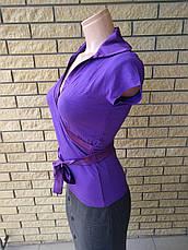 Блузка женская  FOUR, фото 3