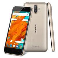 Бюджетный смартфон UleFone S7 Pro  2 сим,5 дюймов,4 ядра,16 Гб,8 Мп,2500 мА/ч.