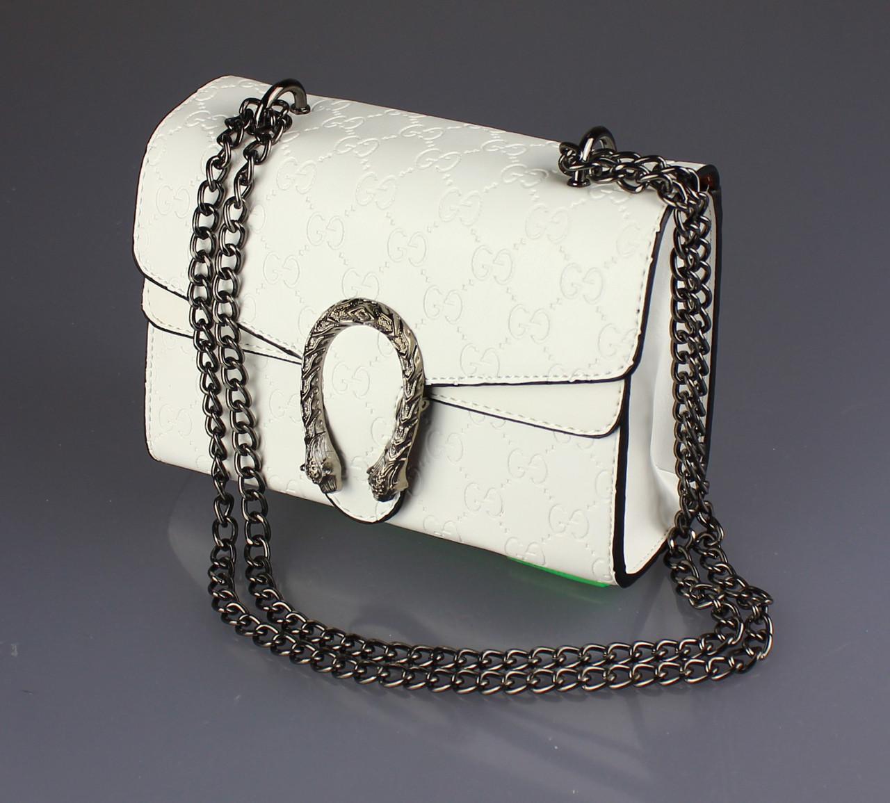 4c7e07059838 Женская сумка Gucci оптом. {есть:кремовый}: продажа, цена в Львове ...