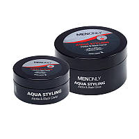 Воск для укладки волос на основе черной икры