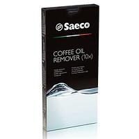 Таблетки для чистки кофемашин Philips Saeco от кофейных жиров CA6704/60 - 10 шт