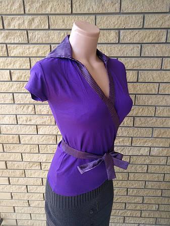 Блузка женская  CLARETTA, фото 2
