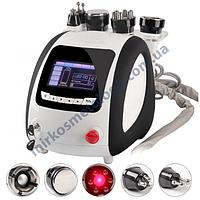 Многофункциональный аппарат кавитации и радиоволнового лифтинга S-01