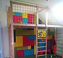 Панель для стен в детскую, игровую комнату, фото 2
