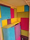 Панель для стен в детскую, игровую комнату, фото 3