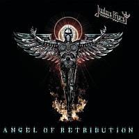 Винил Judas Priest – Angel Of Retribution 2LP , фото 1