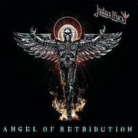 Винил Judas Priest – Angel Of Retribution 2LP