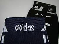 Носки мужские Adidas хлопок (42-45р) код 13059, фото 1
