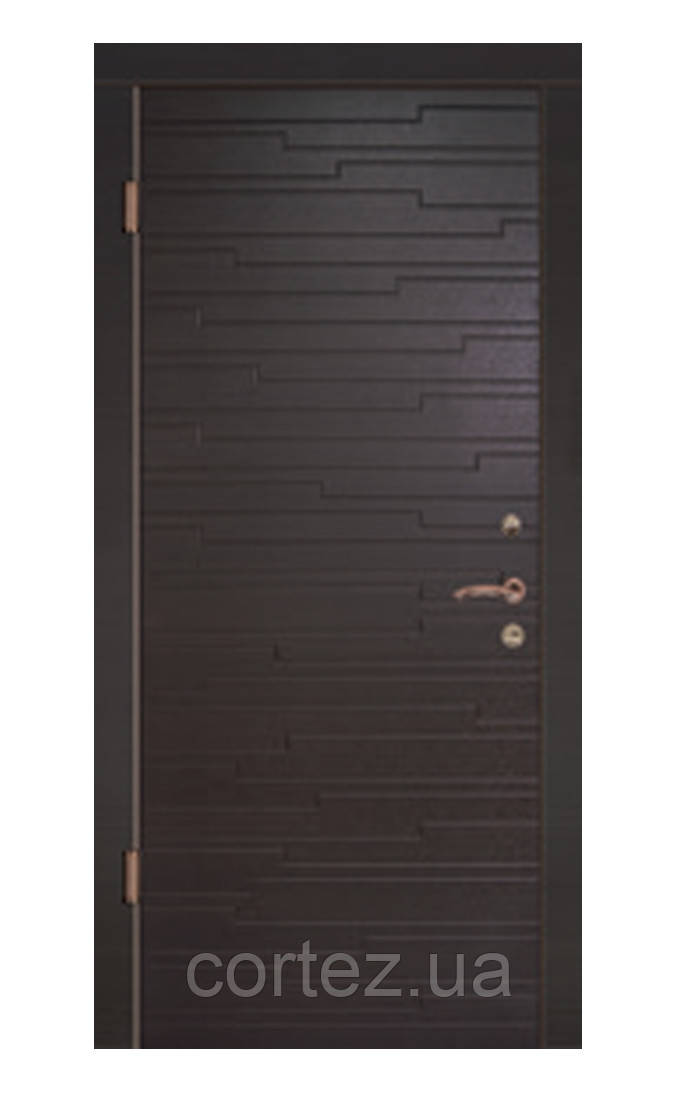 Двери входные комфорт+201 полотно 70мм