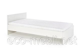 Ліжко Lima LOZ - 160 biały