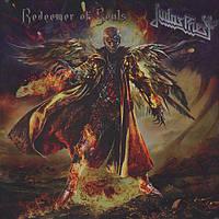 Винил Judas Priest – Redeemer Of Souls 2LP