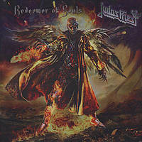 Винил Judas Priest ‎– Redeemer Of Souls 2LP