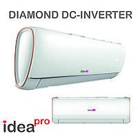 Кондиционер IDEA ISR-09HR-PA7-DN1 ION DIAMOND PRO INVERTER