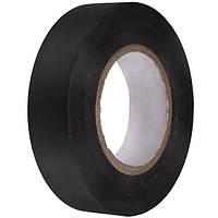 Enext Стрічка ізоляційна 19 мм х 20 м чорна Код:011905   Артикул:s022016