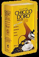 Кава мелена Caffe Chicco D' Oro Tradition, 250 гр (100% Арабіка)