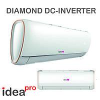 Кондиционер IDEA ISR-12HR-PA7-DN1 ION DIAMOND PRO INVERTER