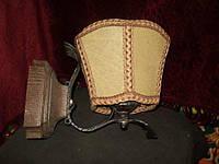 Бра на стену из Англии старина эксклюзив раритет светильник ночник 0574