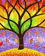 Картина по номерам Осень на пороге (AS0112) 40 х 50 см ArtStory
