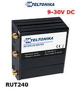 2G 3G 4G РОУТЕР TELTONIKA RUT240