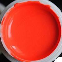 Цветной гель (гель-краска) СОСО №101