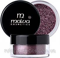 Пігмент розсипчастий Dramatic chrome Malva (01)