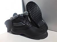 Зимние теплые водостойкие ботинки
