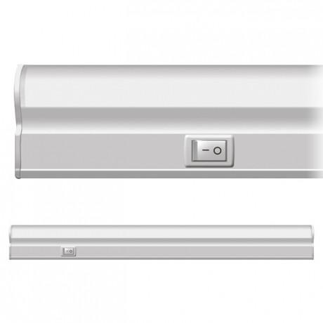 Светильник LED линейный NEOMAX Т5 5Вт (300мм) 6000K 590Lm