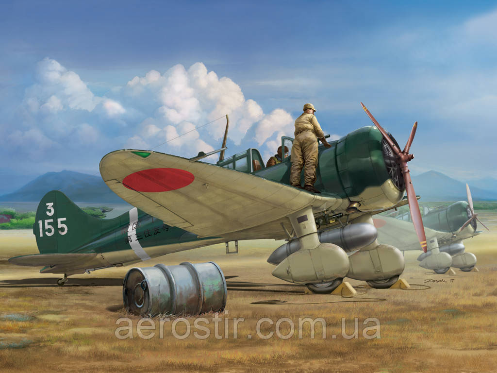 """A5M2b """"Claude"""" (early version) 1/48 Wingsy Kits  D5-03"""