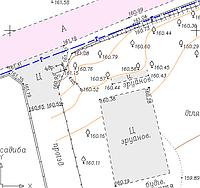 Cъемка земельных участков в Обуховском районе