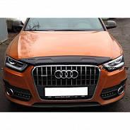 Дефлектор капота EGR Audi Q3 2012-