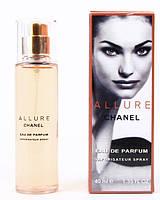 Женская парфюмированная вода Chanel Allure 40ml Tester DIZ /00-03