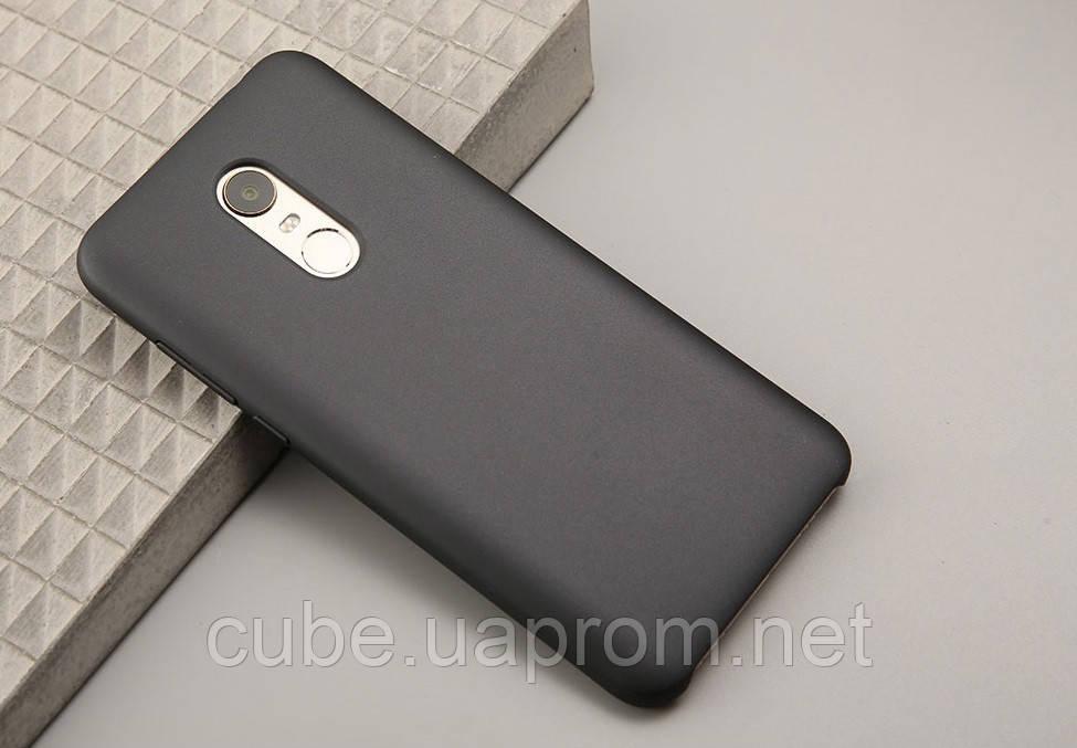 Оригинальный фирменный MI чехол бампер Xiaomi Redmi 5