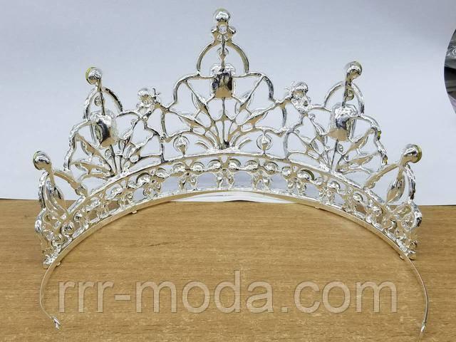 Свадебные украшения оптом, короны оптом.
