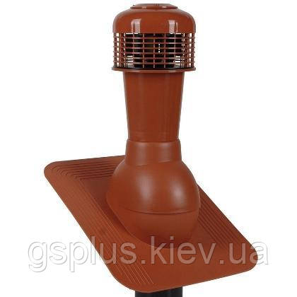 Вентиляційний вихід Wirplast Standart K42, фото 2