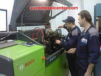 Ремонт топливной аппаратуры дизеля Fiat (фиат) Ducato, Scudo, Doblo;