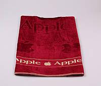 Полотенце пляжное Apple 70*135 (пр-во Узбекистан)