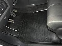 Renault Fluence Резиновые коврики Stingray