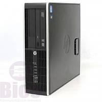 Компьютер Бу HP Compaq 6200 Pro Core I5-2400/Ram 4 Gb/HDD 250